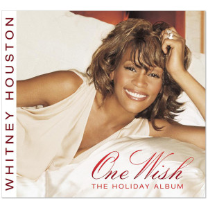 Whitney Houston - One Wish / The Holiday Album CD