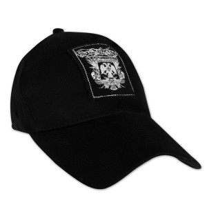 Buckcherry Logo Patch Hat