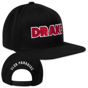 Drake Logo Cap