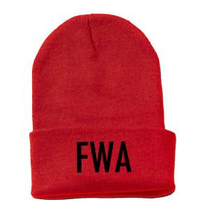 Lil Wayne FWA Beanie