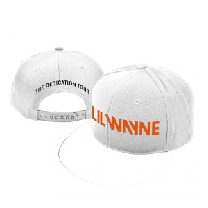 Dedication Tour White Hat