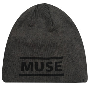 Muse Khaki Beanie