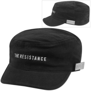 Muse Cadet Hat