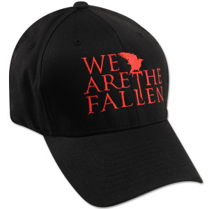 We Are The Fallen Logo Hat