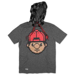 Trukfit Digi Tommy Hoodie T-Shirt