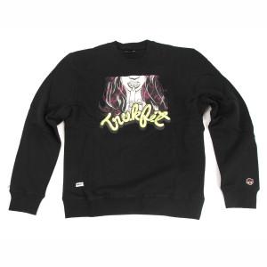 Trukfit WANT IT Crew Sweatshirt