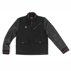 Trukfit Wool Melton Jacket