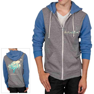 Paul McCartney Take Flight Hoodie