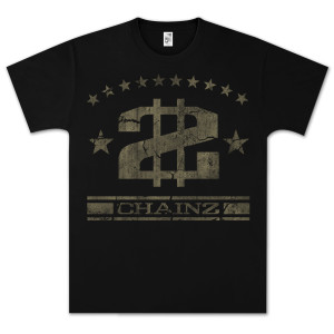 2 Chainz 2 Starz T-Shirt
