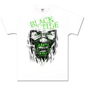 Black Tide Face The Bastard Shirt