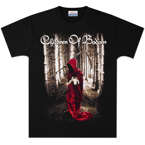 Children of Bodom Death T-Shirt