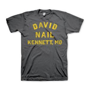 David Nail Athletic Type T-Shirt