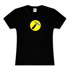 Dr. Horrible™ Hammer's Hammer Women's T-Shirt