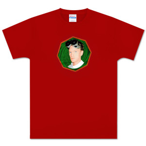 Dr. Horrible™ Fan Red T-Shirt