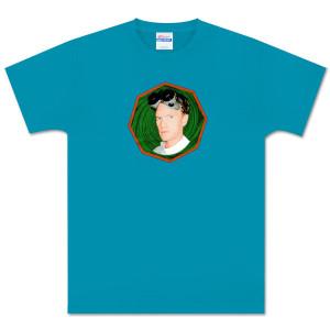 Dr. Horrible™ Fan Turquoise T-Shirt