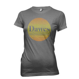 Dawes Sunrise Ladies T-Shirt