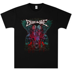 Escape the Fate Gore War T-Shirt