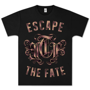 Escape the Fate Monogram T-Shirt