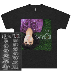 Dia Frampton Album Cover T-Shirt