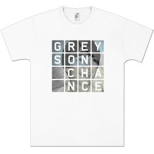 Greyson Chance Boxes T-Shirt
