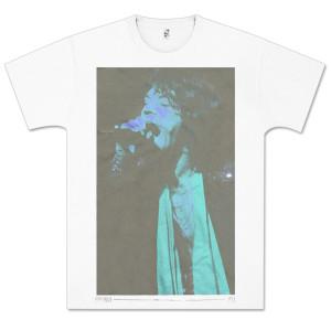 Mick Jagger Oversaturated T-Shirt