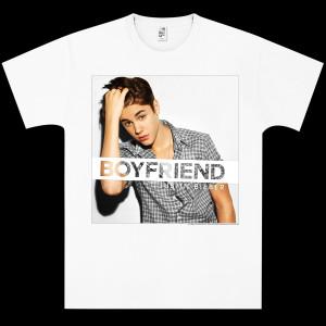 Justin Bieber Boyfriend T-Shirt