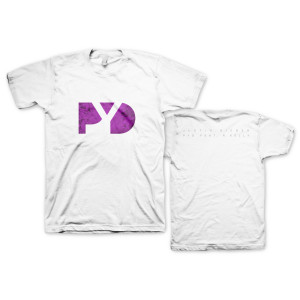 Justin Bieber PYD T-Shirt