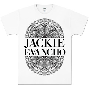 Jackie Evancho Opera Ceiling T-Shirt