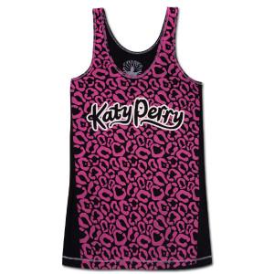 Katy Perry Leopard Tank