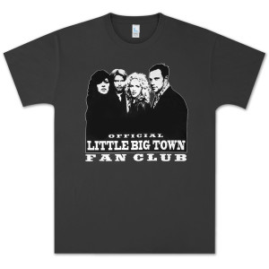 LBT Official Fan Club T-Shirt