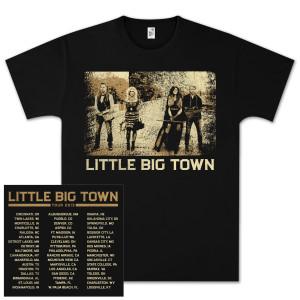 LBT Photo Square Tour T-Shirt