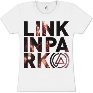Linkin Park Darkness T-Shirt