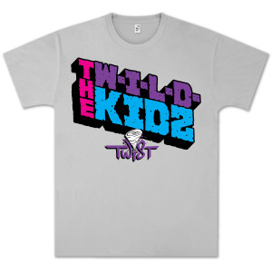 Lil Twist Wild Kidz T-Shirt