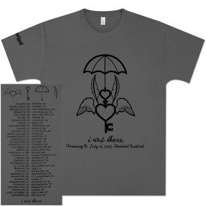 Sugarland Chesaning, MI Event T-Shirt