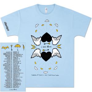 Sugarland Saskatoon, SK Event T-Shirt