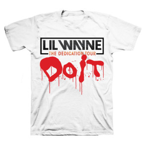 Dedication Do It Tee
