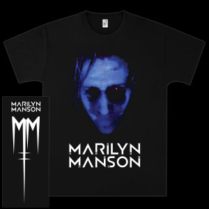 Marilyn Manson Born Villian T-Shirt
