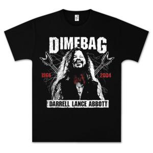 Pantera Dimebag Lightning T-Shirt