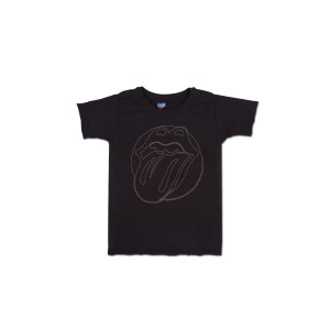 Rolling Stones Outline Logo Infant T-Shirt