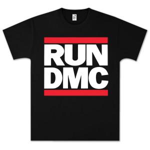 Run-DMC Logo T-Shirt