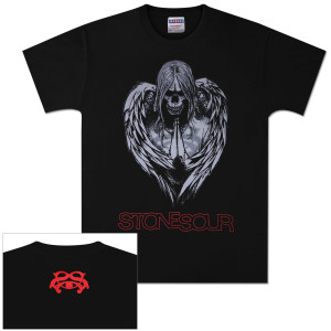 Stone Sour Angel Of Death T-Shirt