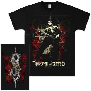 Slipknot Paul Gray Scratch T-Shirt