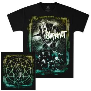 Slipknot Dissolve T-Shirt
