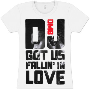 Usher Juniors DJ In Love T-Shirt