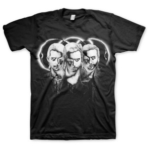Swedish House Mafia Until Now T-Shirt