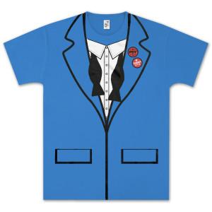 PSY Tuxedo Shirt T- Shirt