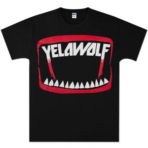 Yelawolf Fangs T-Shirt