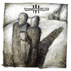 Three Days Grace - Three Days Grace (Deluxe Edition) - MP3