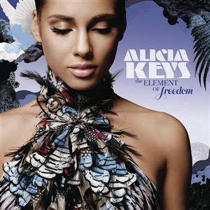 Alicia Keys - The Element Of Freedom - MP3 Download