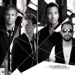 Backstreet Boys - Unbreakable - MP3 Download
